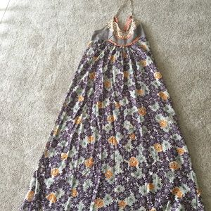 Beautiful Zara Summer MaxiDress in Size M